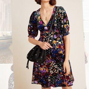 Francie Mini Dress